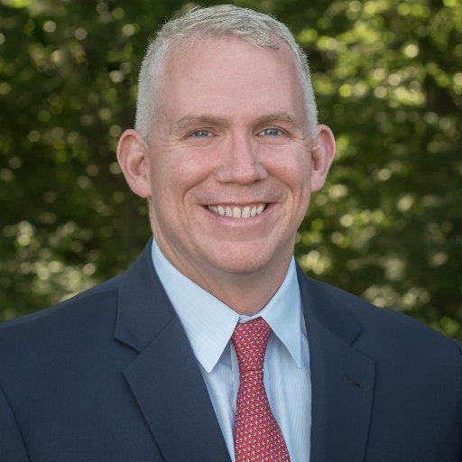 Principal Bill Egan NCHS